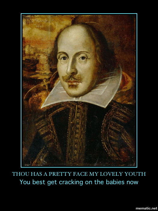 Shakespeare's Communist Persuasion